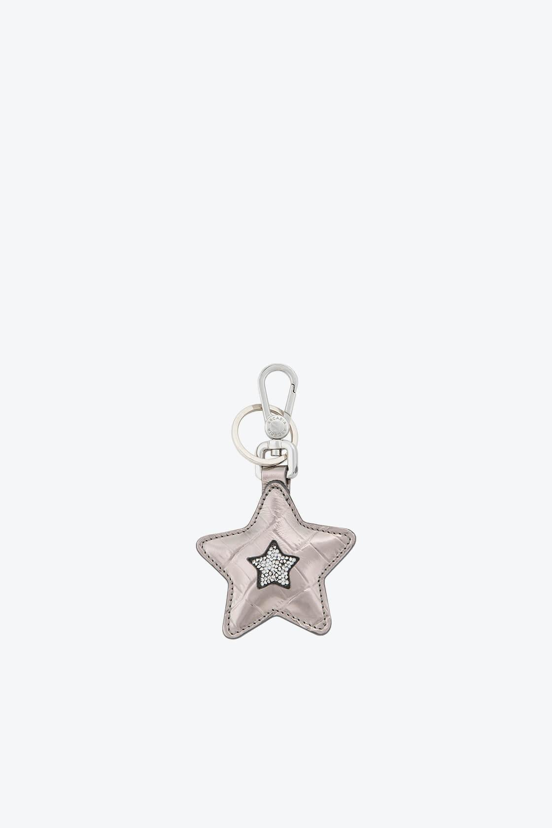 ol80000365 keyring star swarovski stones 1