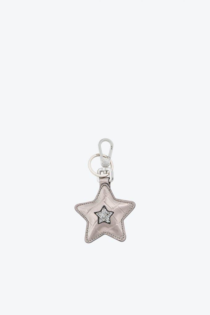 ol80000365 keyring star swarovski stones 1b