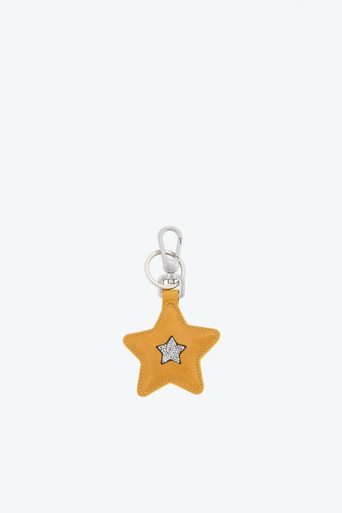 ol80000368 keyring star swarovski stones 1b