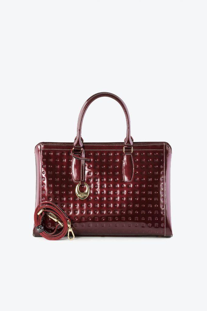 ol80000380 business large top handles bag 1b