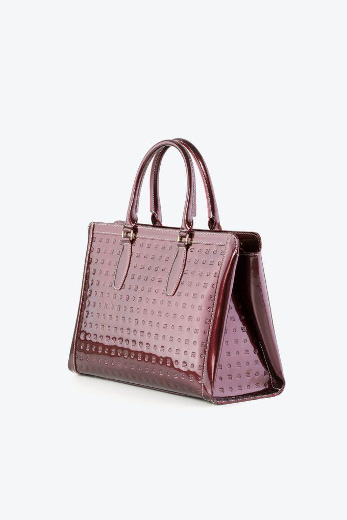 ol80000380 business large top handles bag 3