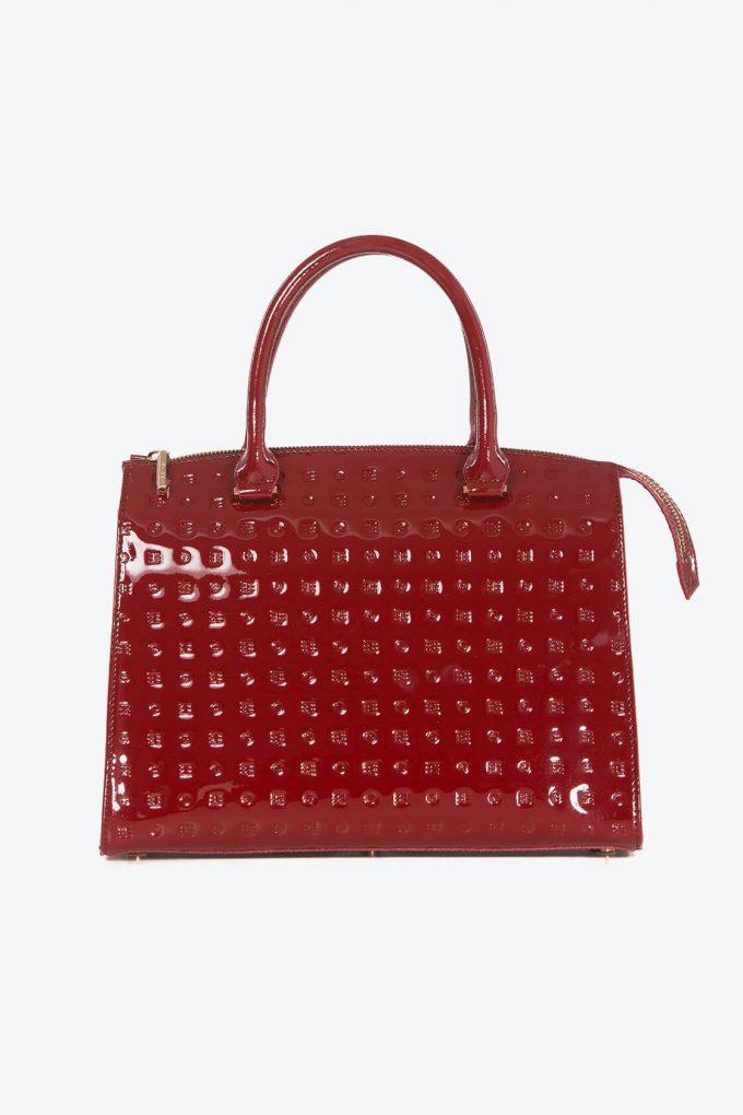 ol80000252 clizia large top handles bag 1b