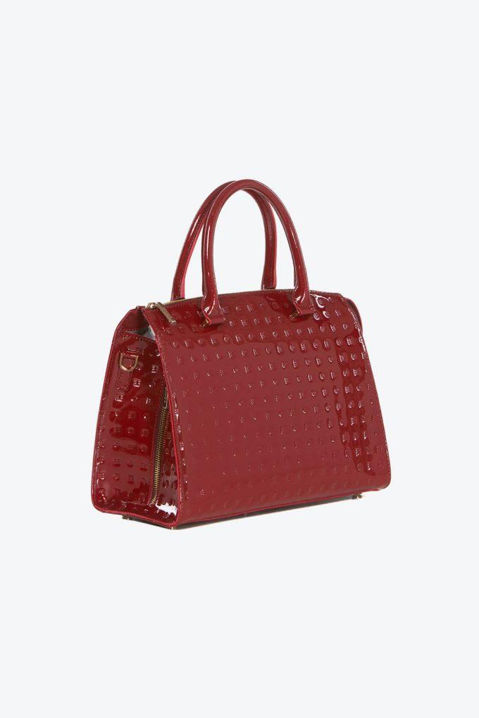 ol80000252 clizia large top handles bag 2