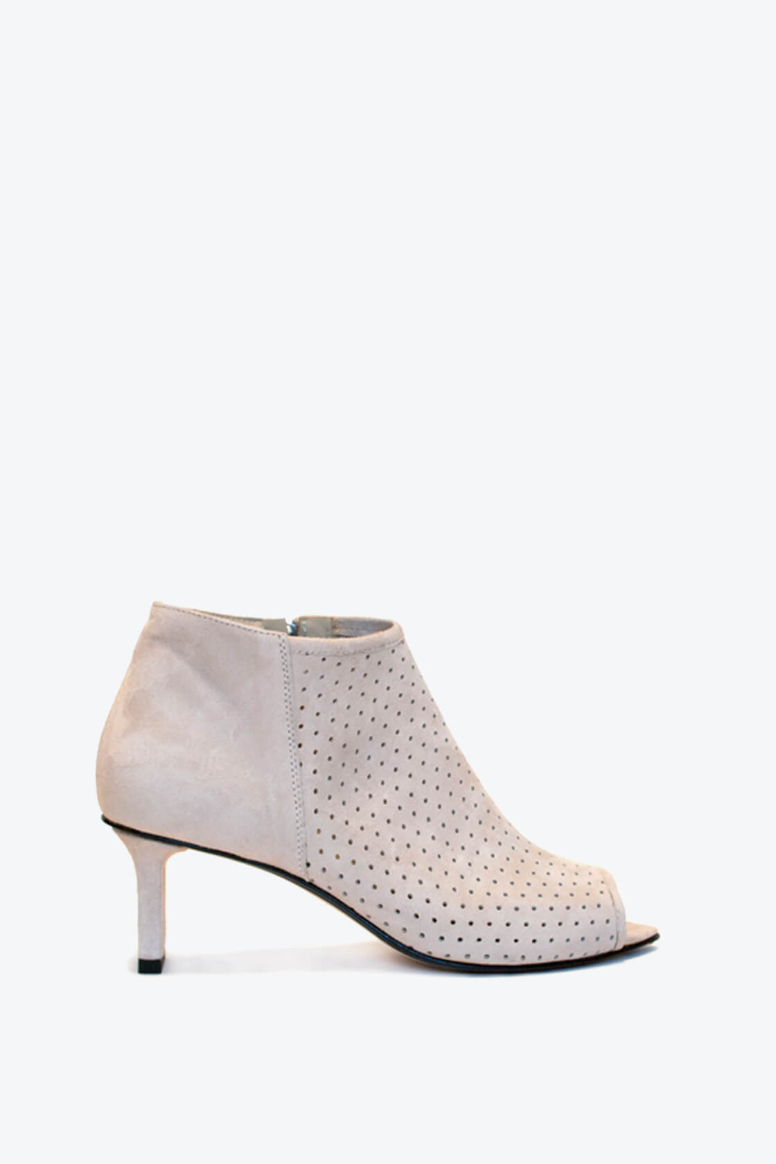 EJK0000006 Roxy ankle boots sand 1