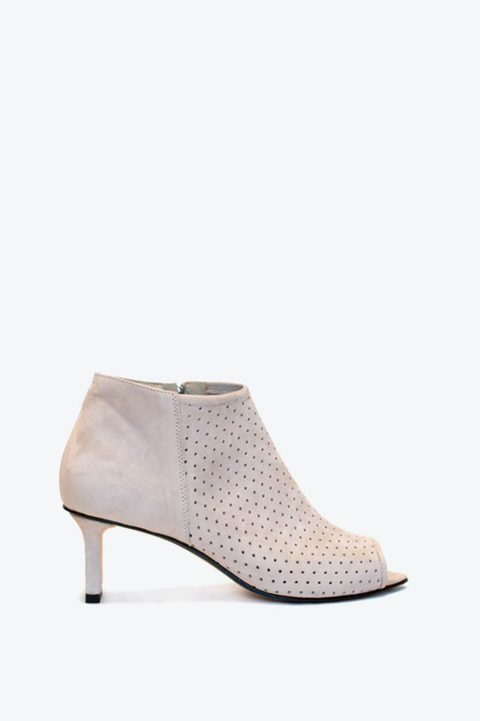 EJK0000006 Roxy ankle boots sand 1B