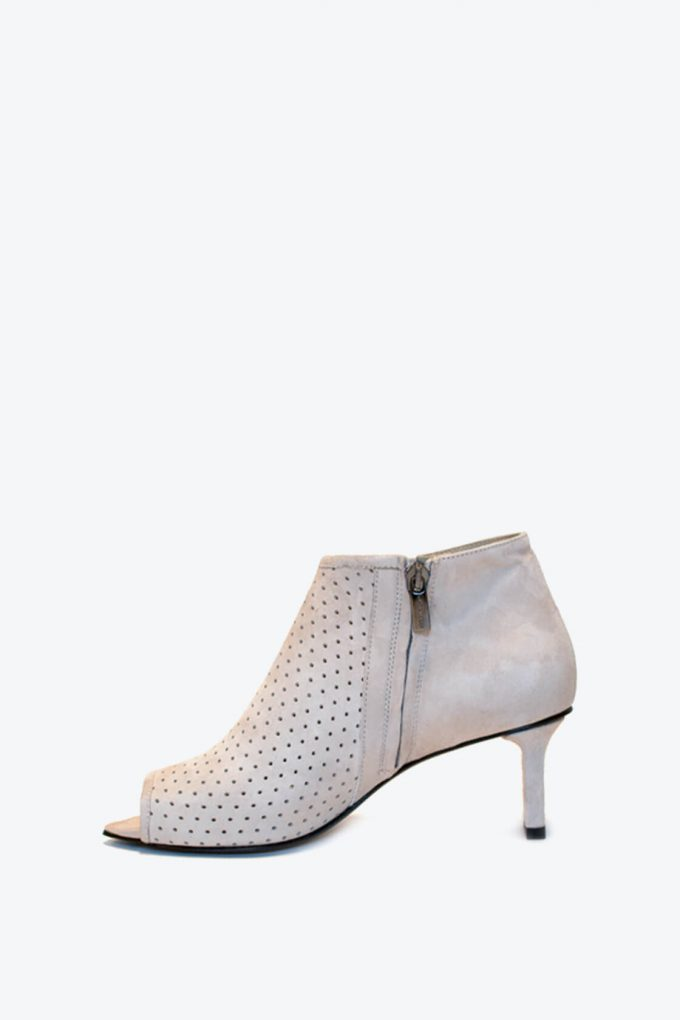 EJK0000006 Roxy ankle boots sand 3