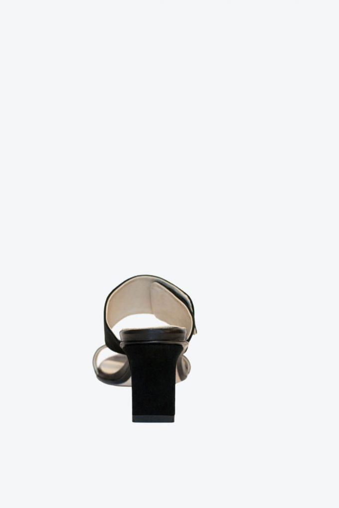 EJK0000010 Lucille strap sandals black 3