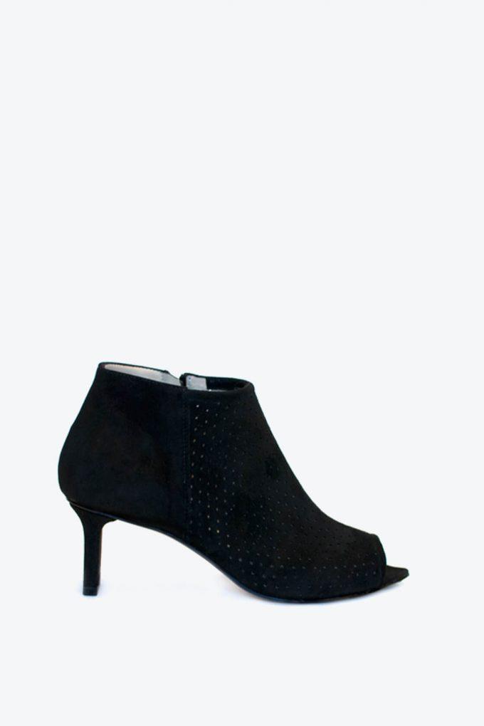 EJK0000015 Roxy ankle boots black 1B