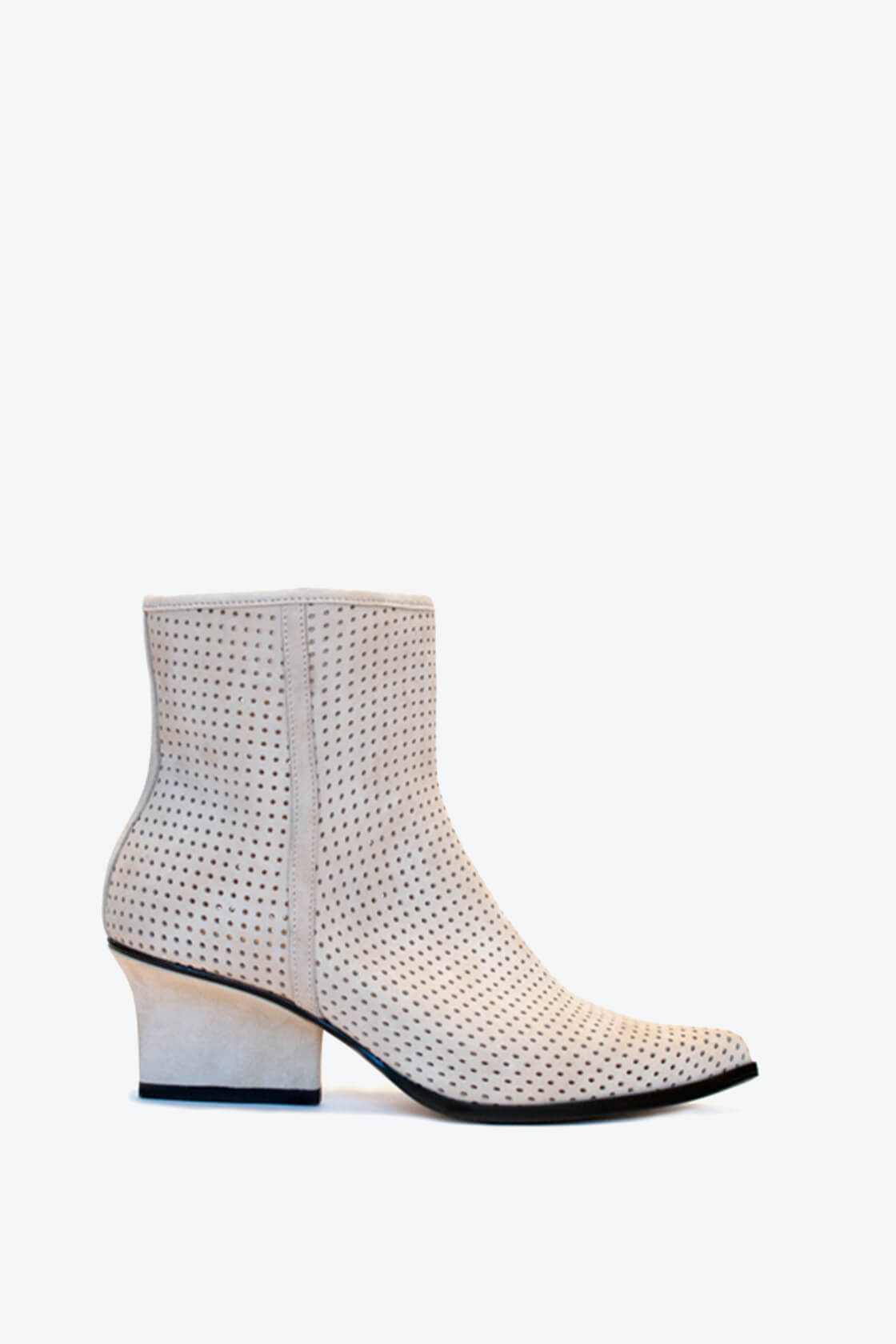 EJK0000017 Tommie ankle boots sand 1
