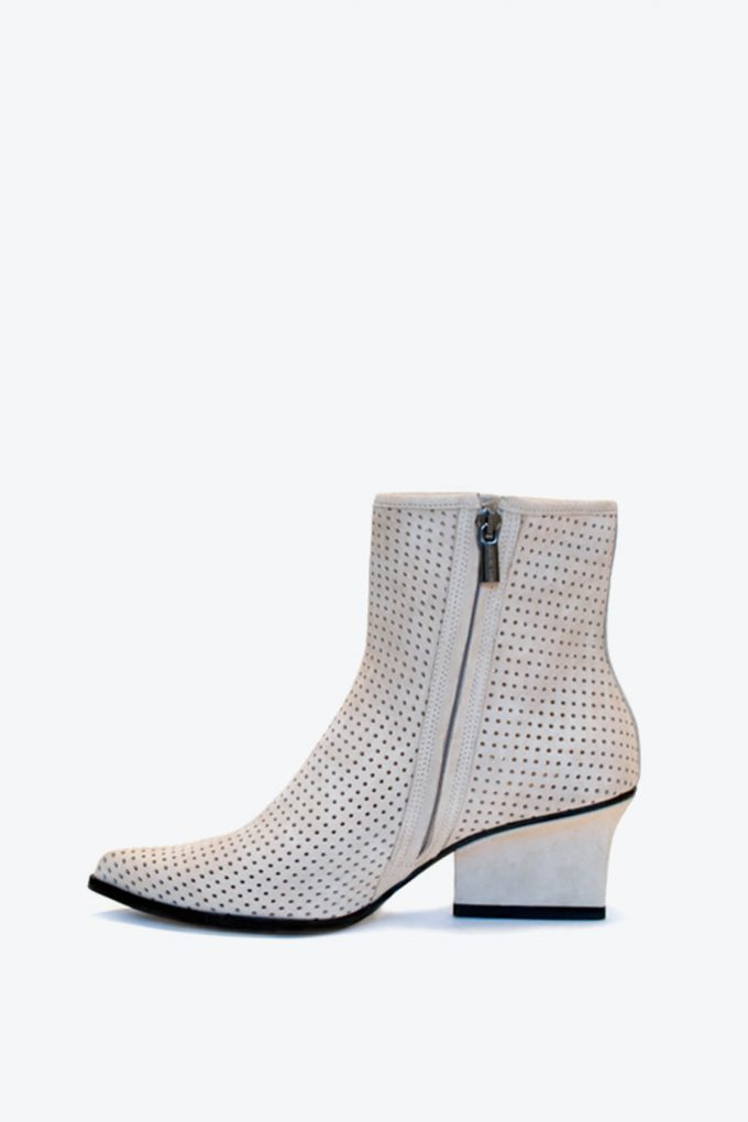 EJK0000017 Tommie ankle boots sand 4