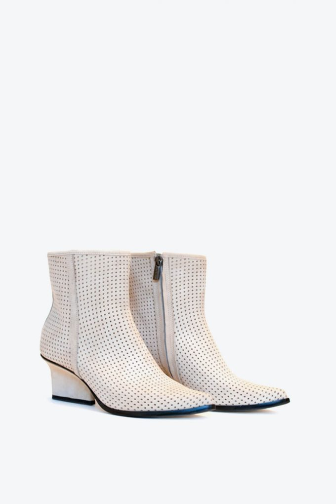 EJK0000017 Tommie ankle boots sand 7