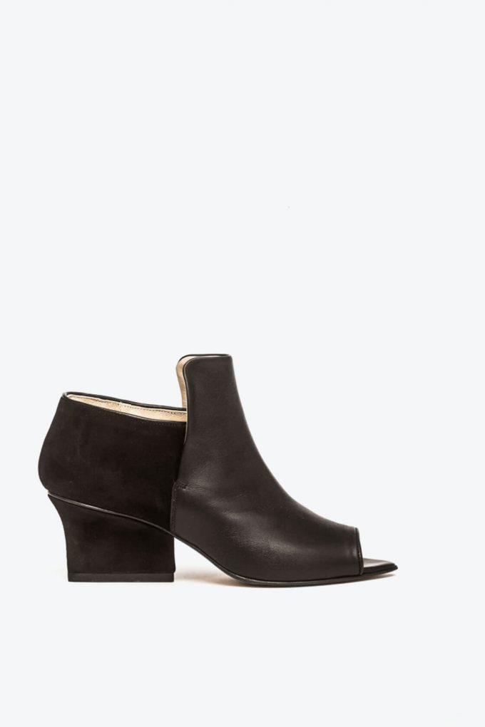 EJK0000018 Gwen ankle boots black 1B