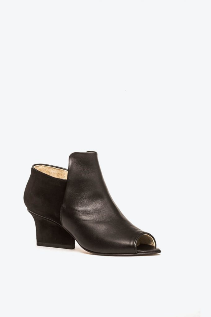 EJK0000018 Gwen ankle boots black 3