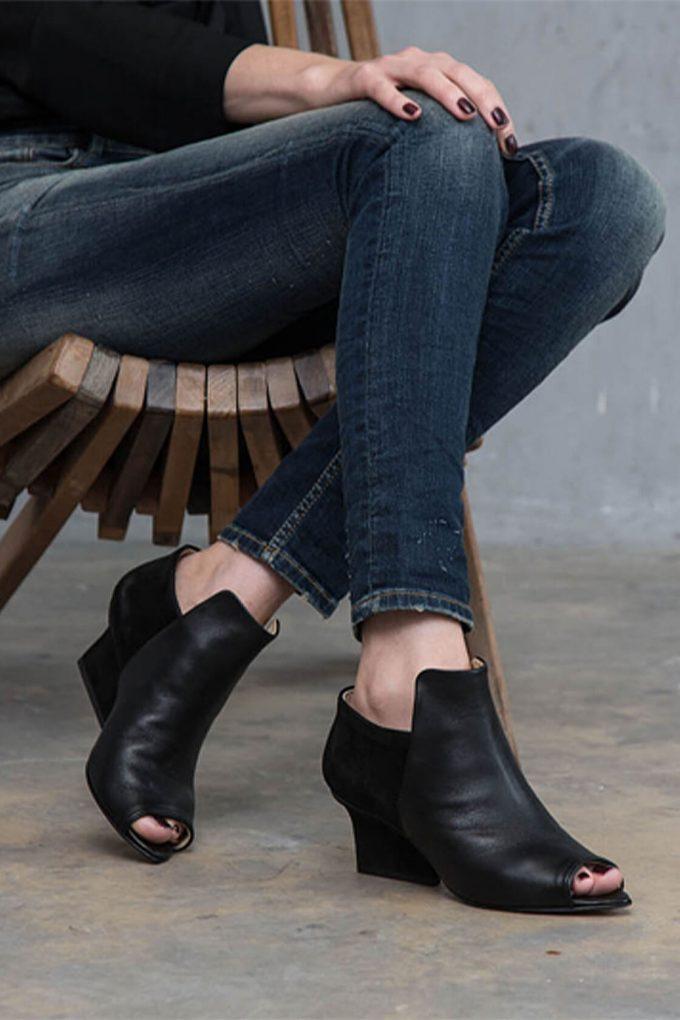 EJK0000018 Gwen ankle boots black 5