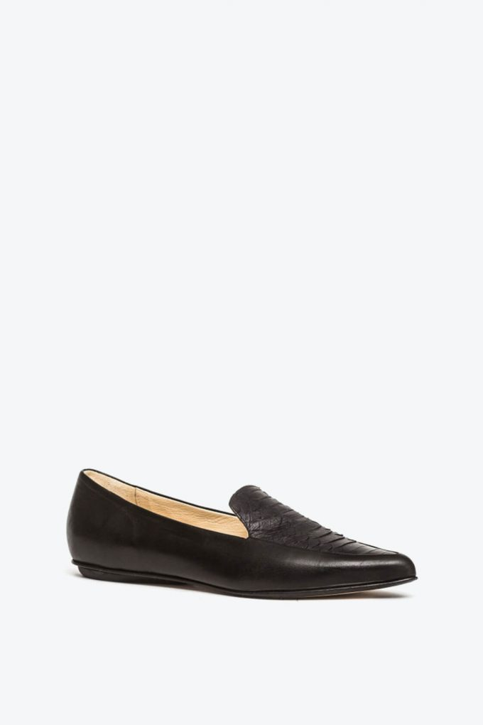 EJK0000022 Molly loafers black 4