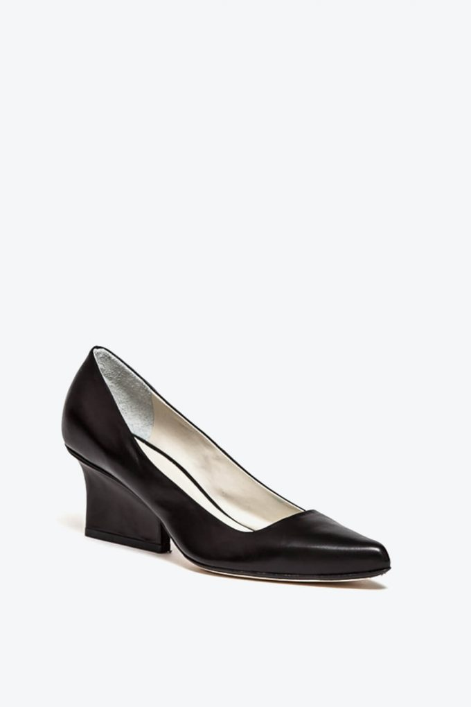 EJK0000024 Jo pumps black nappa 2