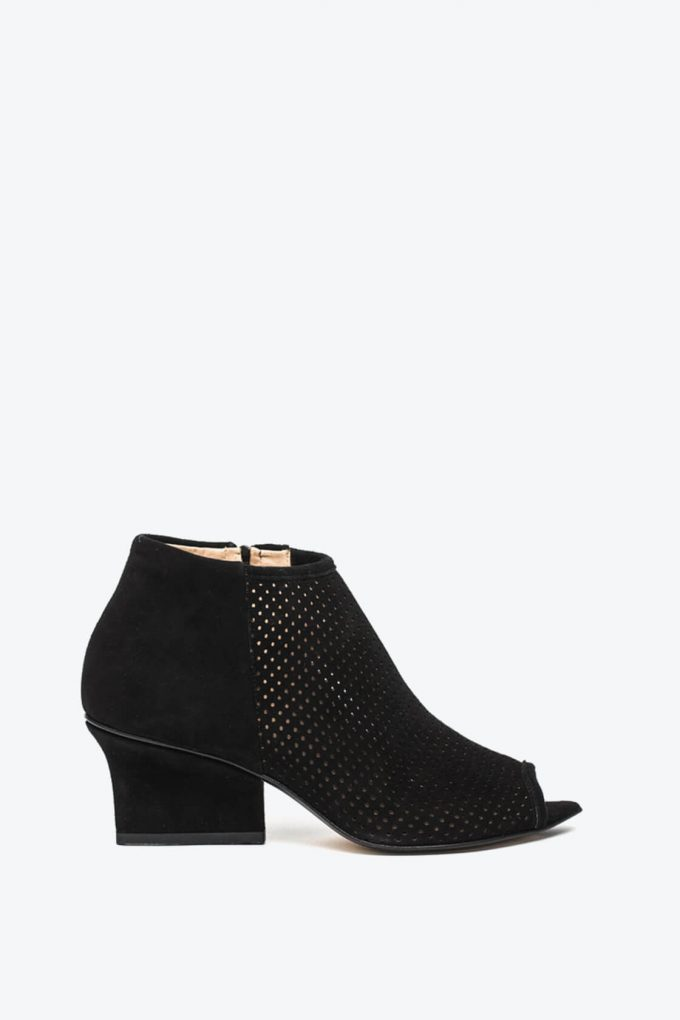 EJK0000028 Roxette ankle boots black 1B