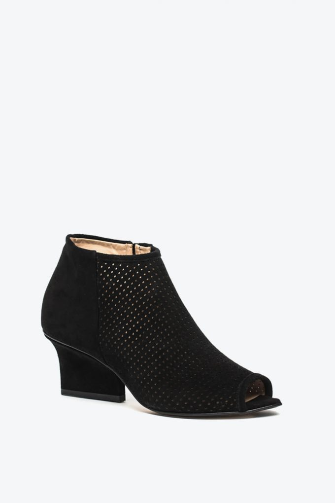 EJK0000028 Roxette ankle boots black 3