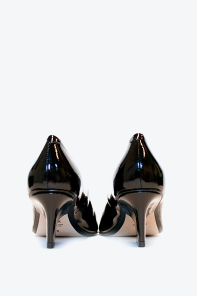 EJK0000035 Jo pumps black patent 5