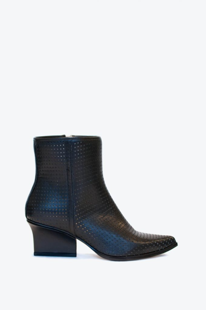 EJK0000037 Tommie ankle boots black 1B