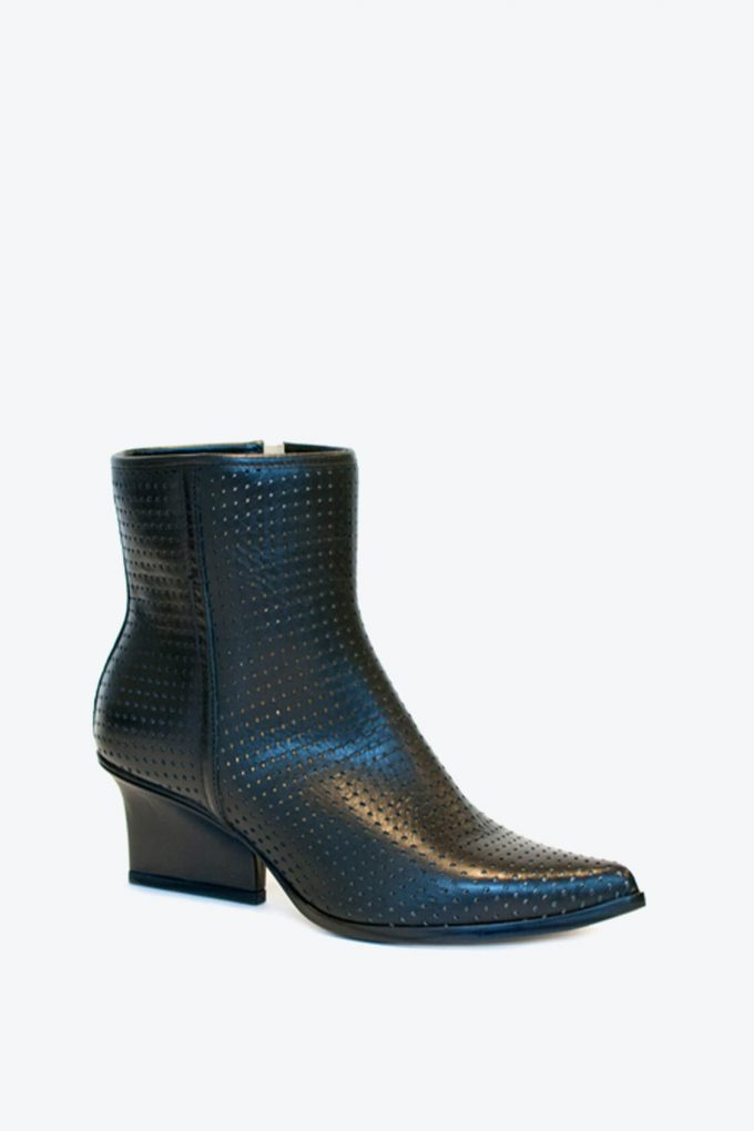 EJK0000037 Tommie ankle boots black 2