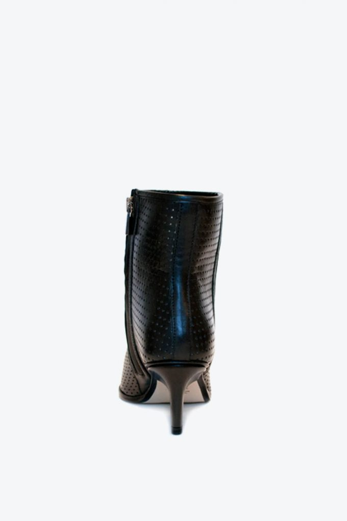 EJK0000037 Tommie ankle boots black 3