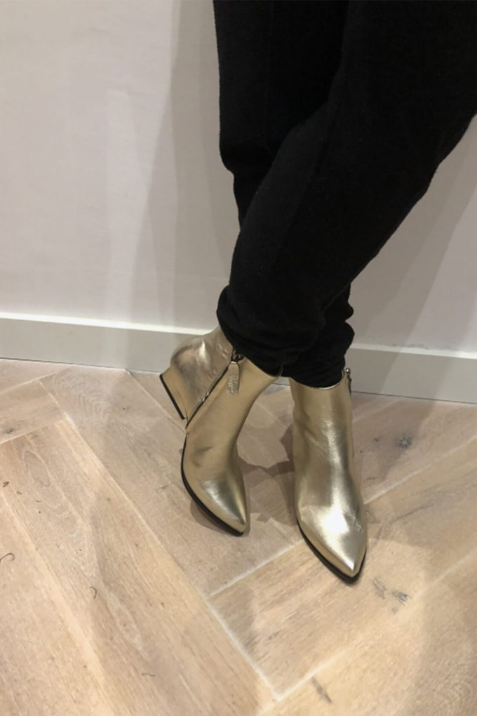 EJK0000038 Ryan ankle boots Platina 2