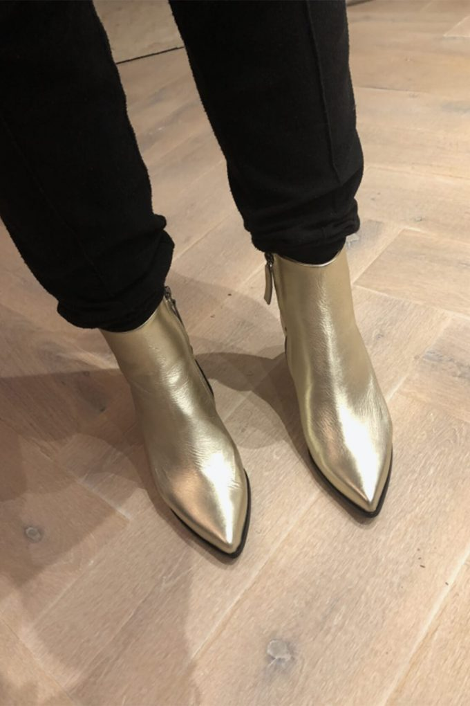 EJK0000038 Ryan ankle boots Platina 3