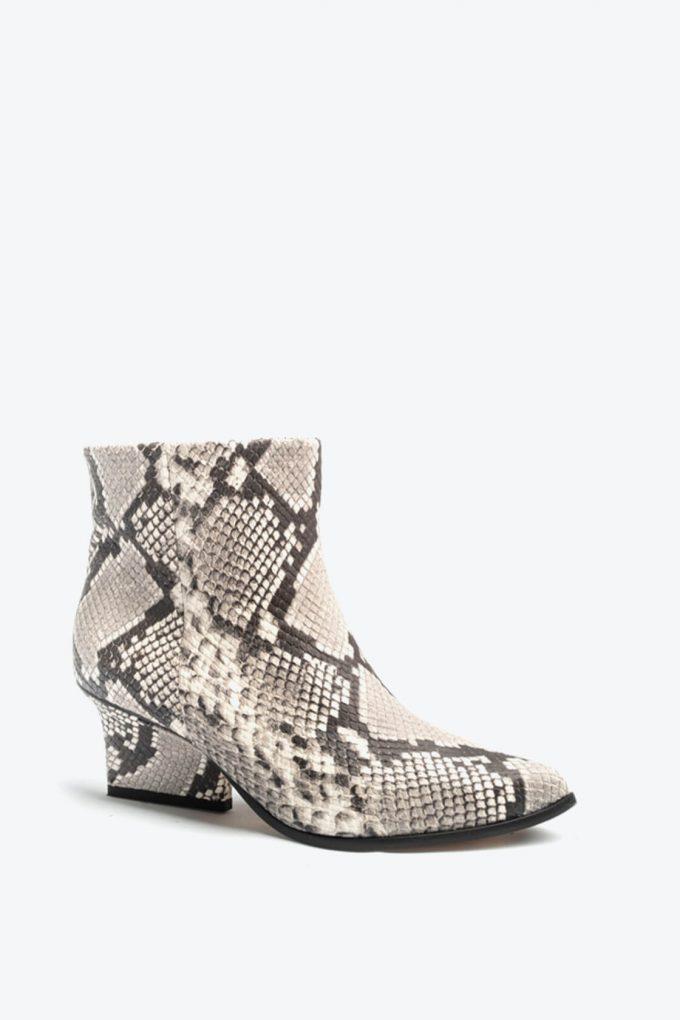 EJK0000039 Denis ankle boots smog python 2