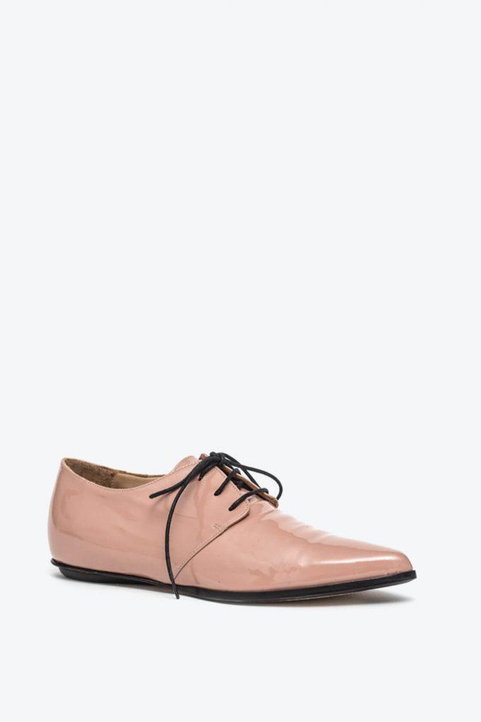 EJK0000053 Renee derby shoes nude 3