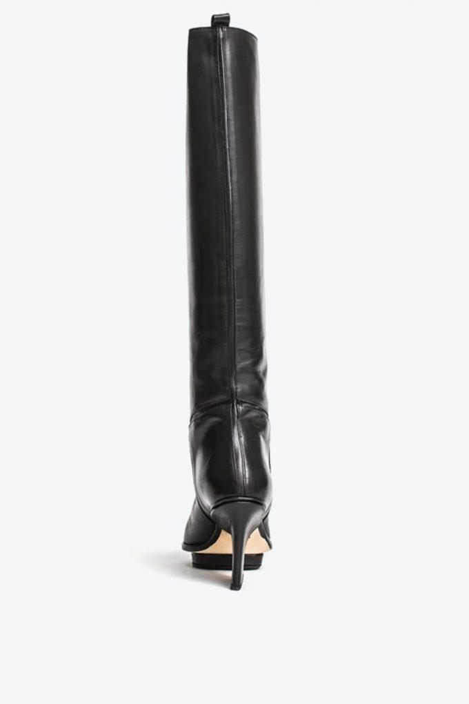 EJK0000055 Mira knee high boots black 3