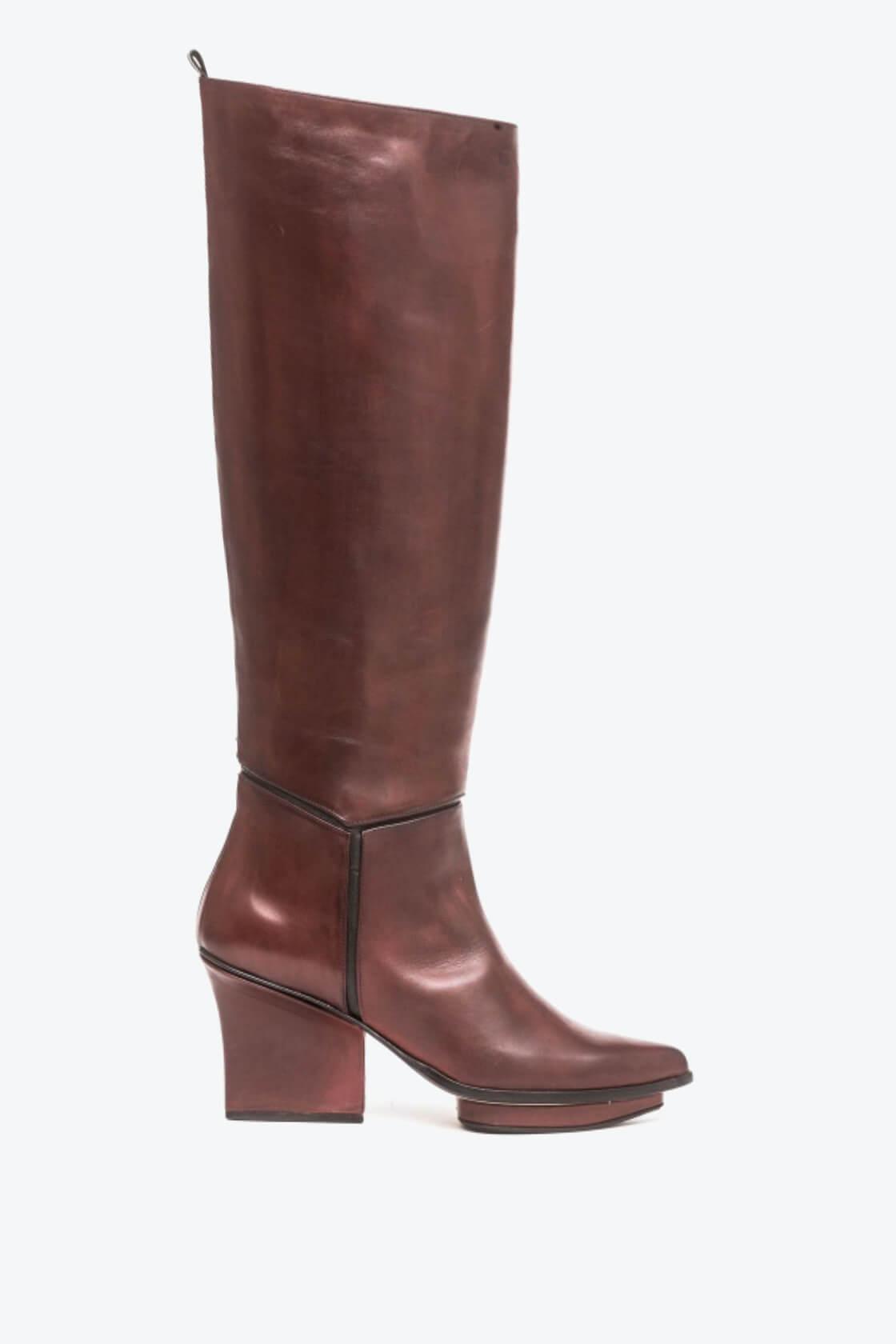 EJK0000056 Mira knee high boots