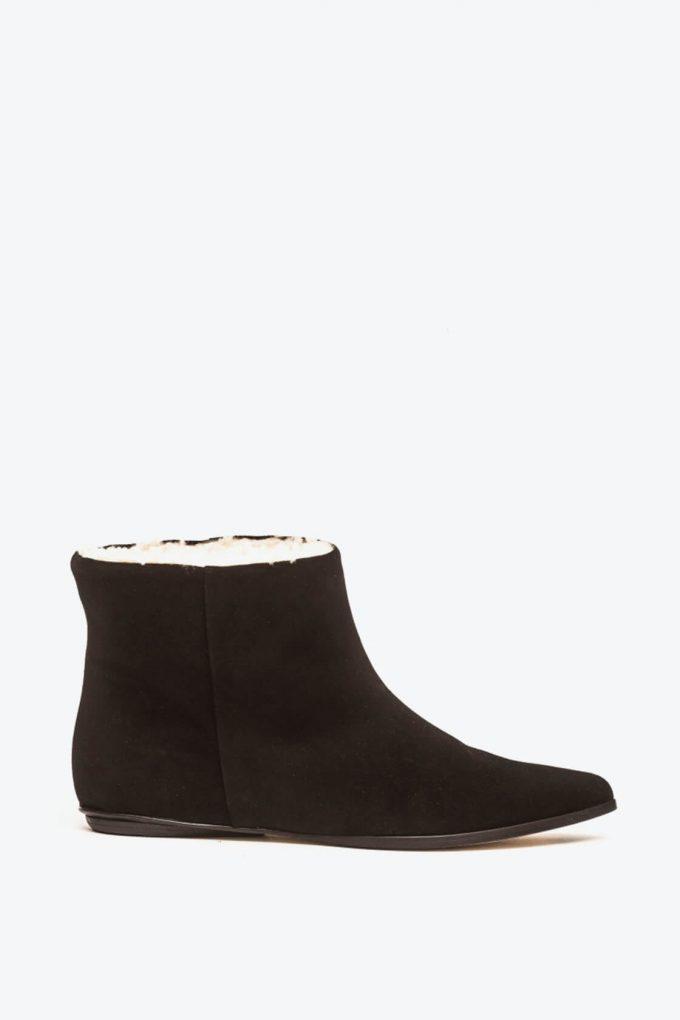 EJK0000059 Zedd ankle boots black 1B