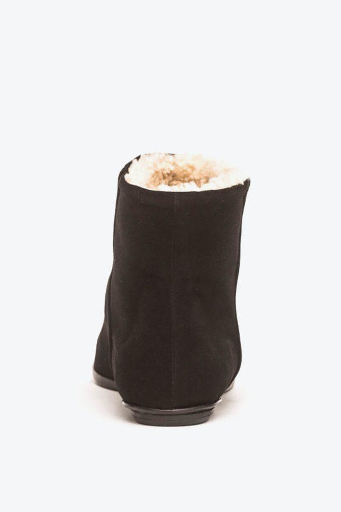 EJK0000059 Zedd ankle boots black 2