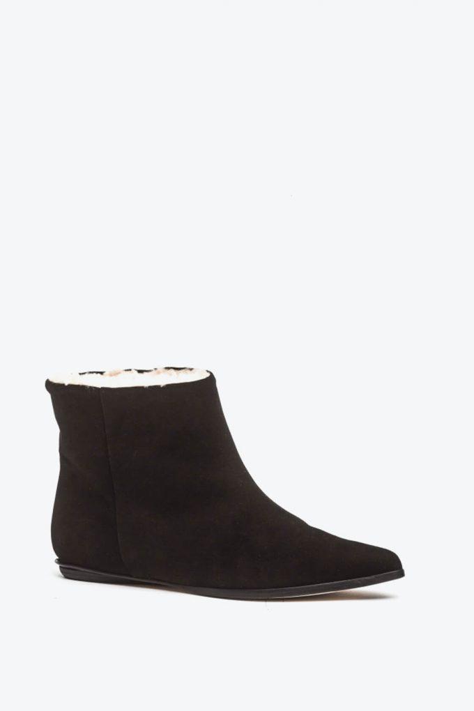 EJK0000059 Zedd ankle boots black 3