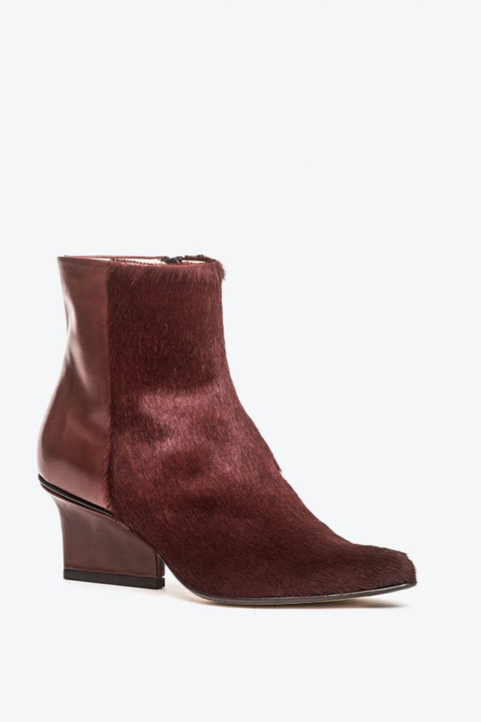 EJK0000062 Ryan ankle boots