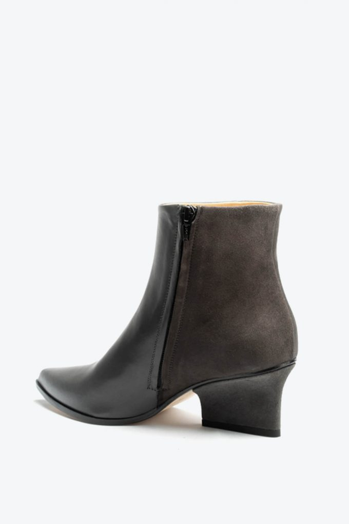 EJK0000064 Ryan ankle boots grey 2