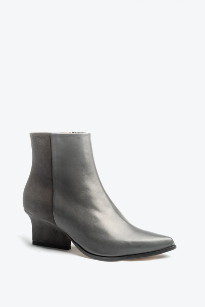 EJK0000064 Ryan ankle boots grey 4