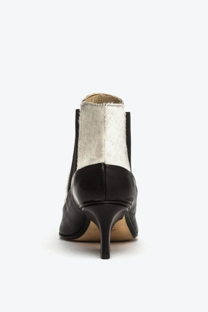 EJK0000065 Gina chelsea ankle boots 3