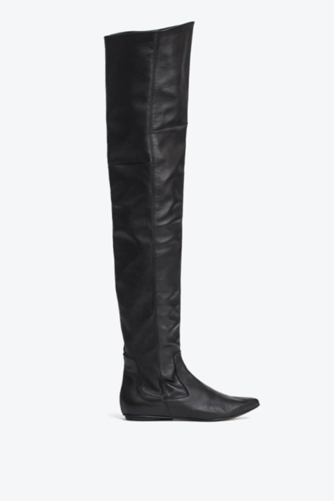 EJK0000070 Daryl thigh high boots 1