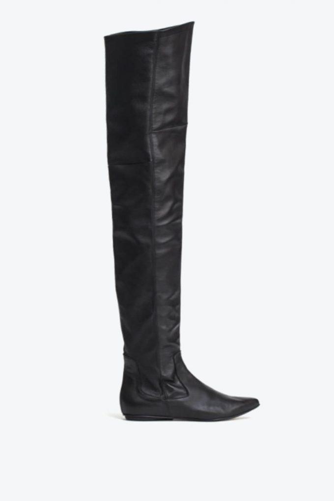 EJK0000070 Daryl thigh high boots 1B