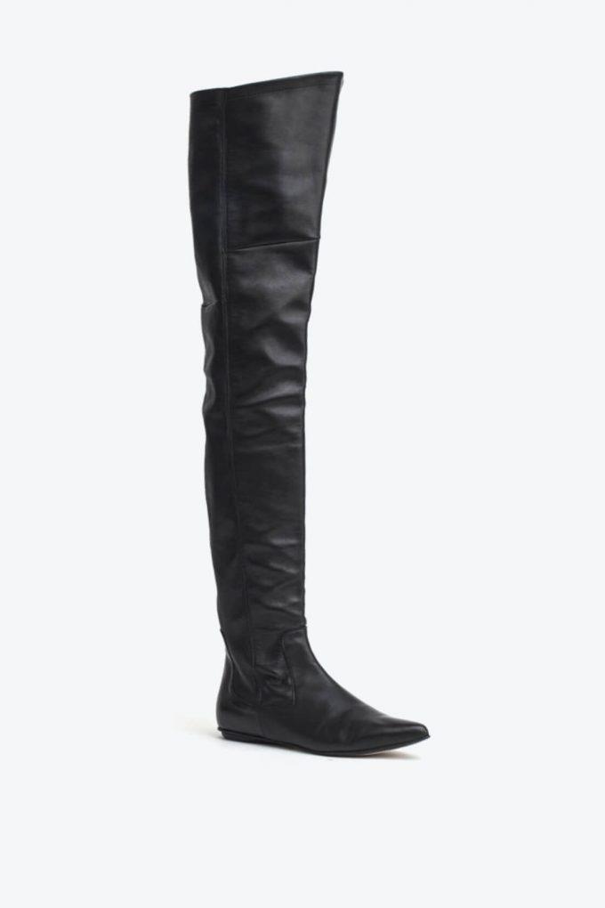 EJK0000070 Daryl thigh high boots 2