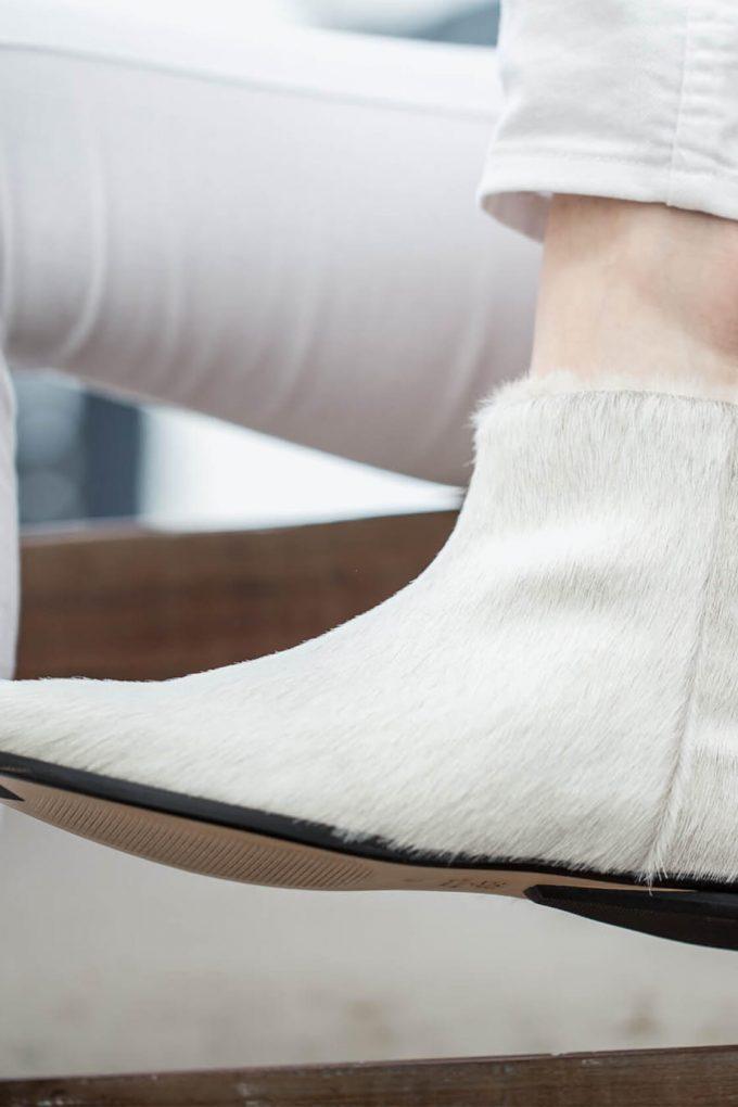 EJK0000072 Zedd ankle boots cream 4
