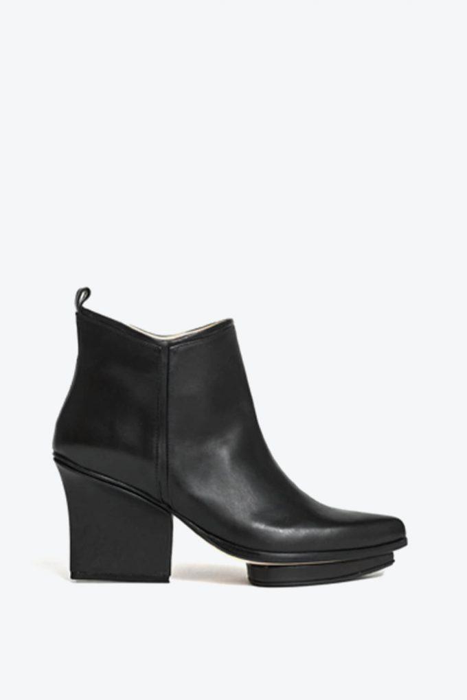 EJK0000078 Glenn ankle boots black 1B