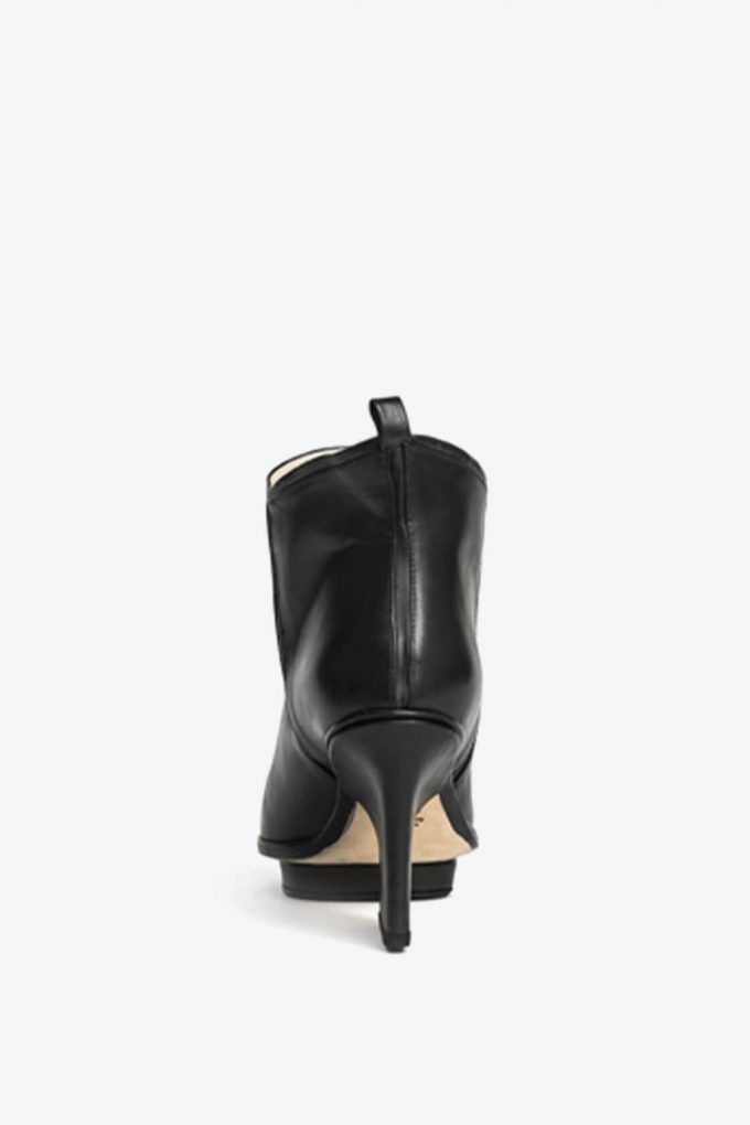 EJK0000078 Glenn ankle boots black 2