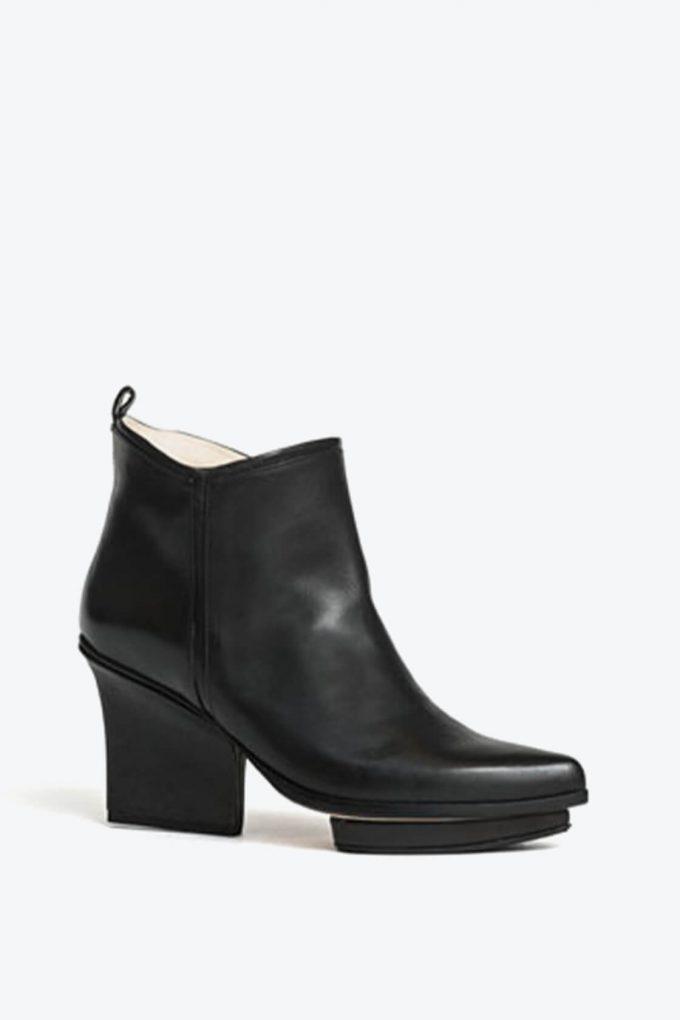 EJK0000078 Glenn ankle boots black 3