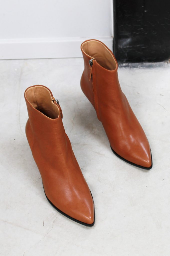 EJK0000079 Ryan ankle boots camel 3