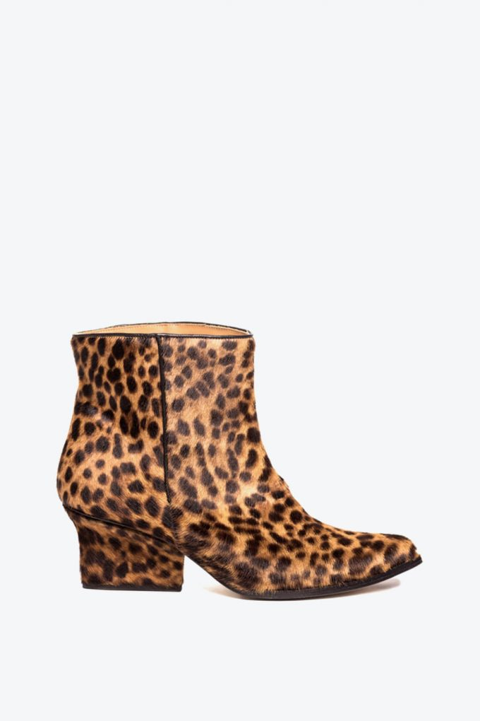 EJK0000083 Denis ankle boots leopard 1B