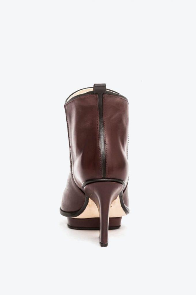 EJK0000086 Glenn ankle boots