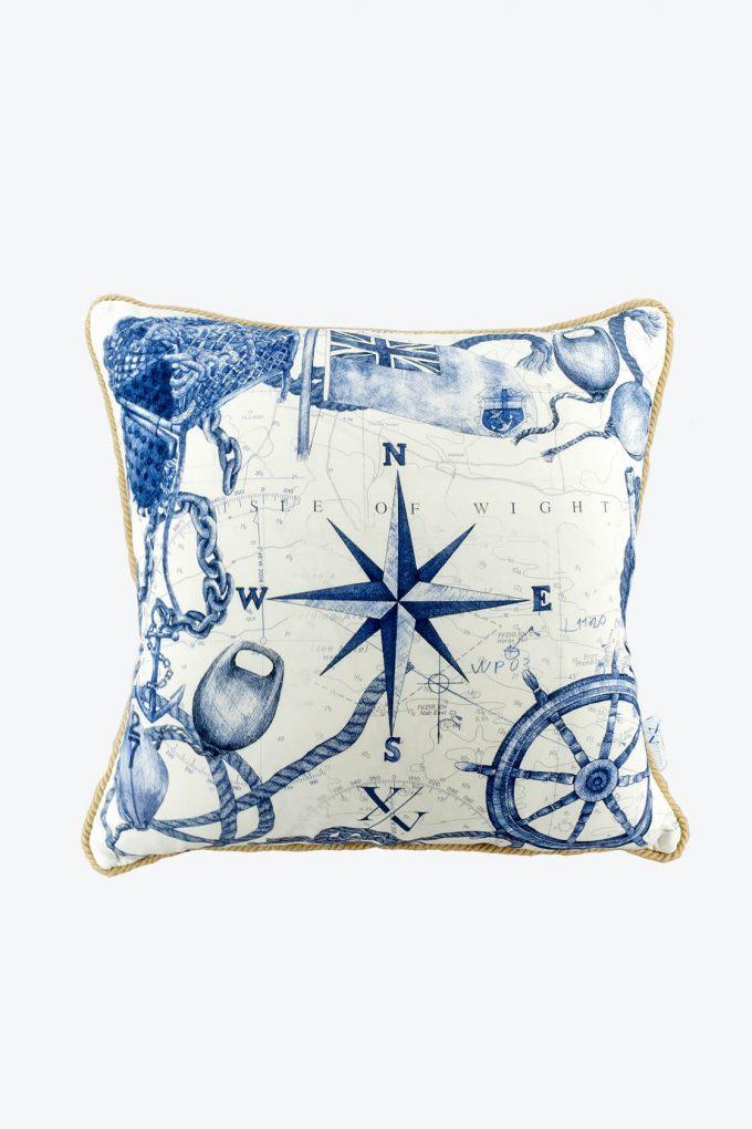 Beautiful Oxford Cushion XV Signature